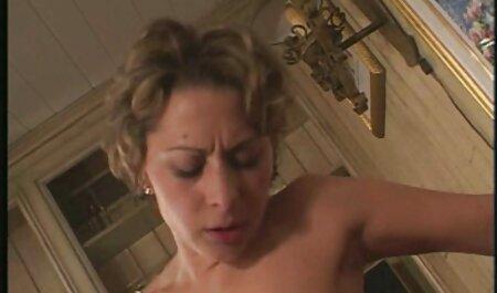 Sensual peliculas completas sexo anal de Pollo se folla a lo perrito con un chica
