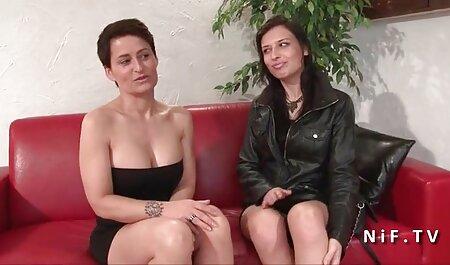 Chica porno peliculas completas gratis rusa Lucy frito por el hombre que emocionado