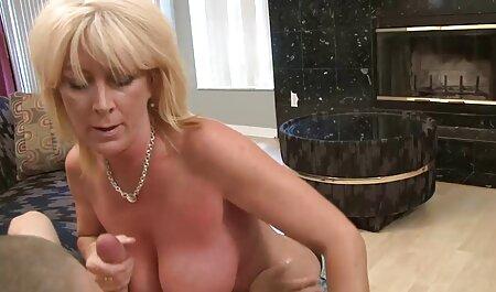 Verónica porno al aire libre en español